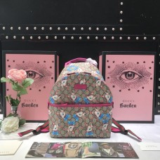Gucci Children's GG Fawns Backpack 271327