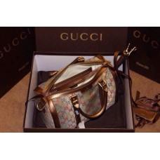 Gucci 247205 boston bag