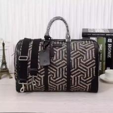 Gucci GG Supreme Caleido Medium Duffle Bag 406380(742104)