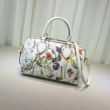 Gucci blooms small top handle bag 2016