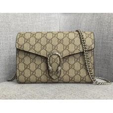 Gucci Dionysus GG Mini Chain Bag 401231 2018