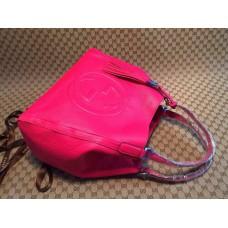 Gucci 282309 Medium Soho Shoulder Bag Rosy