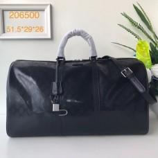 Gucci Super Carry-on Duffel 206500 black