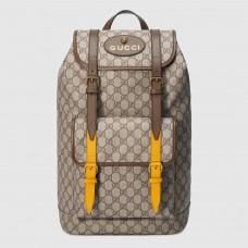 Louis Vuitton N41213 Damier Ebene Canvas District PM Messager Bag