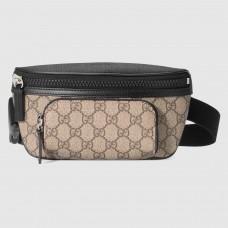 Gucci GG Supreme Canvas Belt bag
