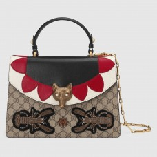 Louis Vuitton Pochette Voyage MM Monogram Eclipse Epi Leather