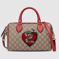Gucci Limited Edition Small GG Top Handle Bag