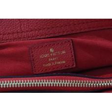 Louis Vuitton Cherry Pallas Shopper Bag M51197