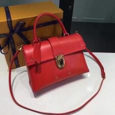 Louis Vuitton EPI leather One handle M51519 Flap bag Red(1c108-711310)