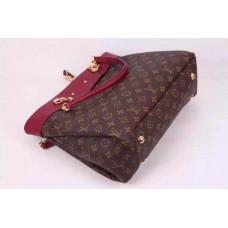 Louis Vuitton Aurore Pallas Shopper Bag M51196