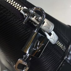 Louis Vuitton Alma BB  Epi Leather M91606 Black(KD-721601)