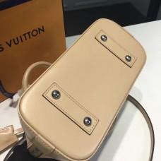 Louis Vuitton Alma BB  Epi Leather M91606 Beige(KD-721602)