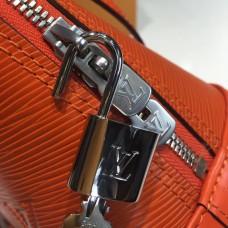 Louis Vuitton Alma BB  Epi Leather M91606 Orange(KD-721607)