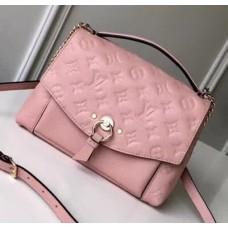 Louis Vuitton Blanche BB Handbag M43674 Pink 2018