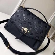 Louis Vuitton Blanche BB Handbag M43624 Noir 2018