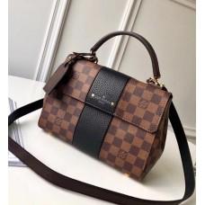 Louis Vuitton Bond Street BB Handbag N41073 Black 2018