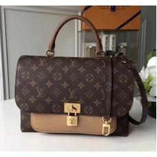 Louis Vuitton Marignan Messenger Bag M44257 Sesame 2018
