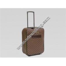Louis Vuitton Damier Canvas Rolling Luggage Pegase 50