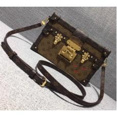 Louis Vuitton Petite Malle Bag M44154 2017