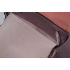 Louis Vuitton Lockme Backpack Magnolia