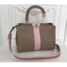 Louis Vuitton Astrid Doctor Bag with Top Handle M54374 Taupe 2018