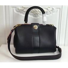 Louis Vuitton Astrid Doctor Bag with Top Handle M54376 Noir 2018