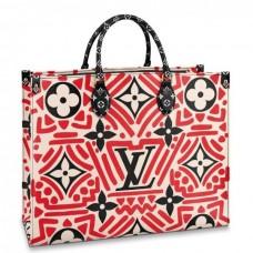 Louis Vuitton LV Crafty OnTheGo GM Bag M45358