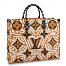 Louis Vuitton LV Crafty OnTheGo GM Bag M45359