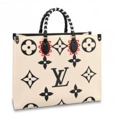 Louis Vuitton LV Crafty OnTheGo GM Bag M45372