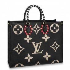 Louis Vuitton LV Crafty OnTheGo GM Bag M45373