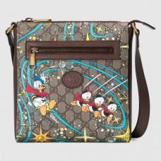 Gucci x Disney Donald Duck Messenger Bag