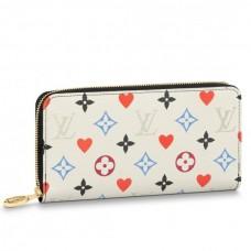 Louis Vuitton Game On Zippy Wallet M57491