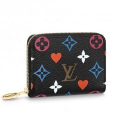 Louis Vuitton Game On Zippy Coin Purse M80305