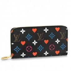 Louis Vuitton Game On Zippy Wallet M80323