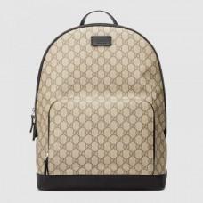 Gucci GG Supreme Large Backpack