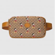 Gucci 602695 HWUBM 8559 Disney x Gucci Belt Bag