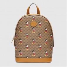 Gucci GG Supreme Disney X Gucci Backpack 552884