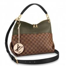 Louis Vuitton Maida Hobo Bag Damier Ebene N40366