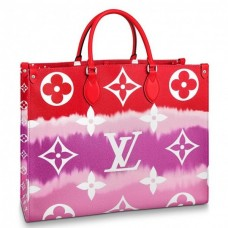 Louis Vuitton LV Escale Onthego GM Bag M45120