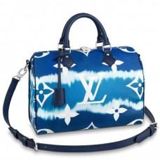Louis Vuitton LV Escale Speedy Bandoulière 30 Bag M45146