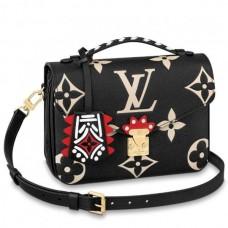 Louis Vuitton LV Crafty Pochette Métis Bag M45385