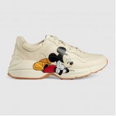 Gucci  Disney x Gucci Rhyton sneaker