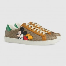 Gucci Men's GG Disney x Gucci Ace sneaker