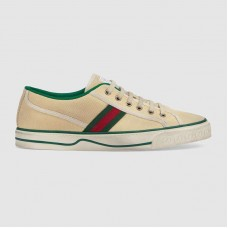 Gucci Tennis 1977 sneaker Butter cotton