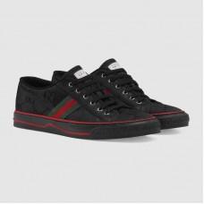 Gucci Men's Off The Grid Black sneaker