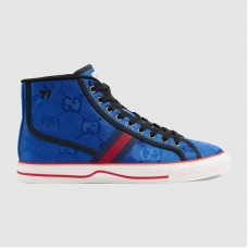Gucci Men's Off The Grid high top sneaker